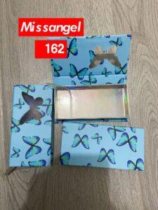 cheap lash packaging