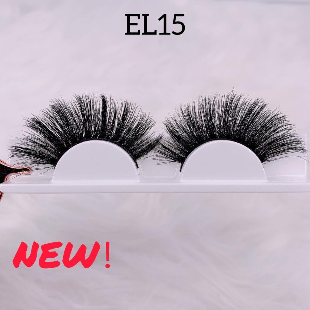 custom eyelashes