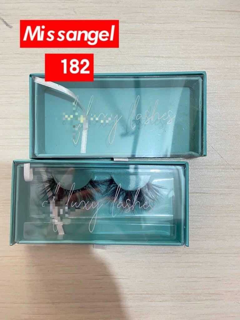 luxury lash box wholesale vendors
