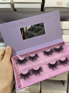custom eyelash books wholesale vendors