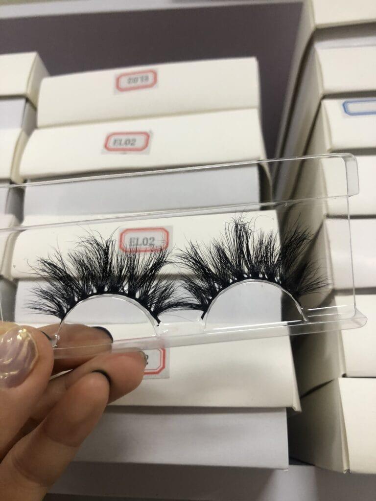 strip lash wholesale