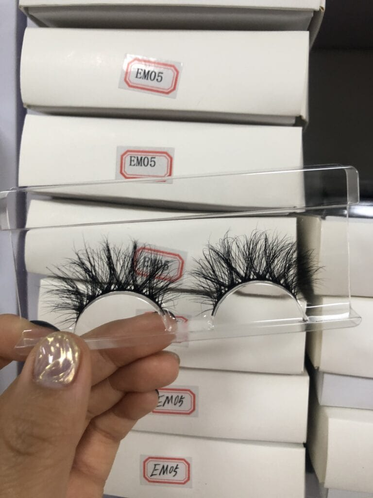 how to start own lash business