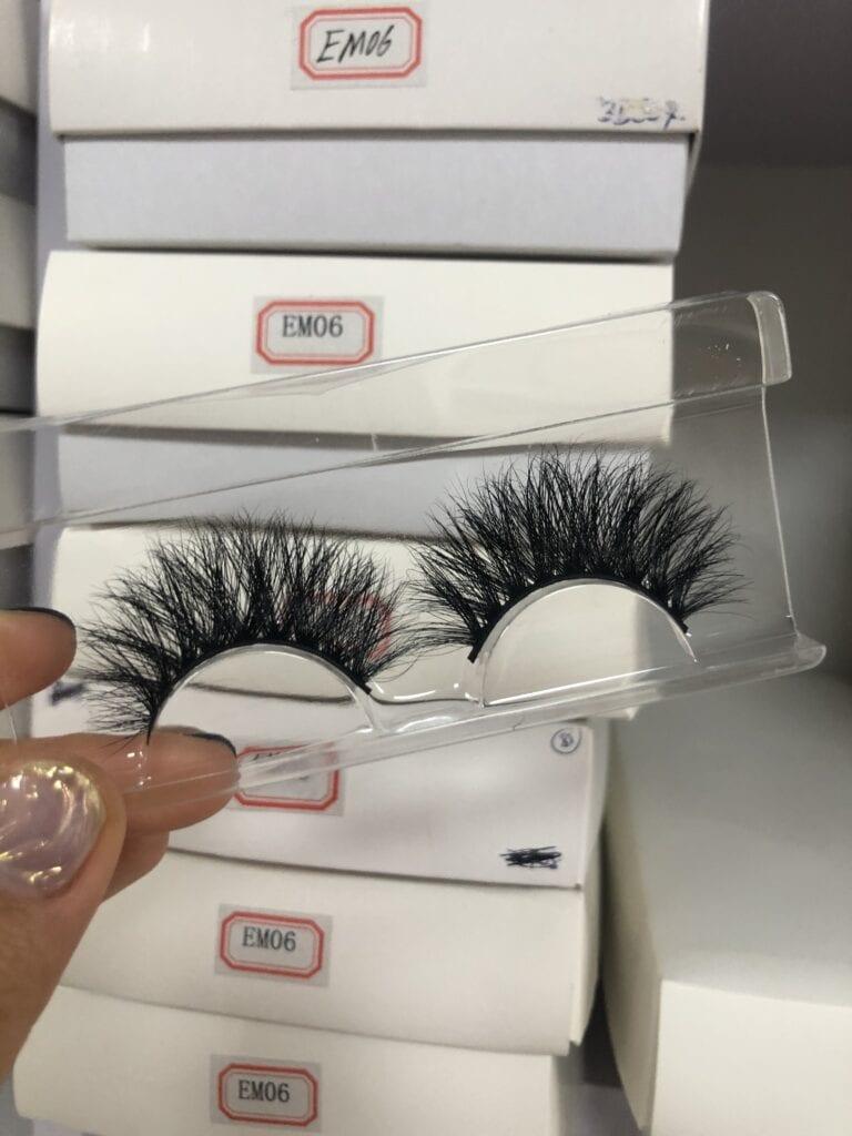 best lash manufacturer