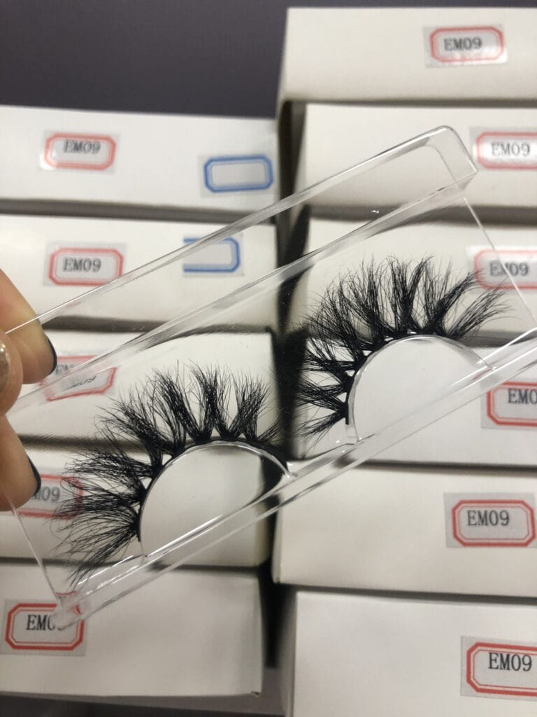 quality 3d mink lashes