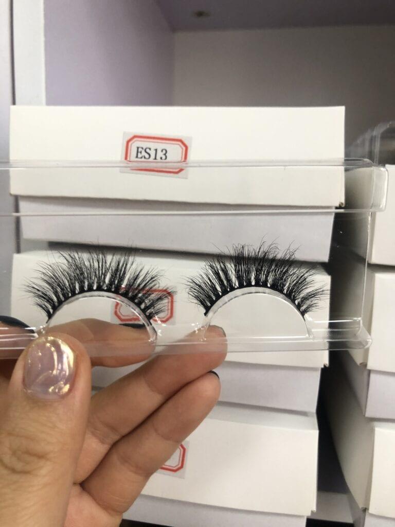 good vendors for mink lashes