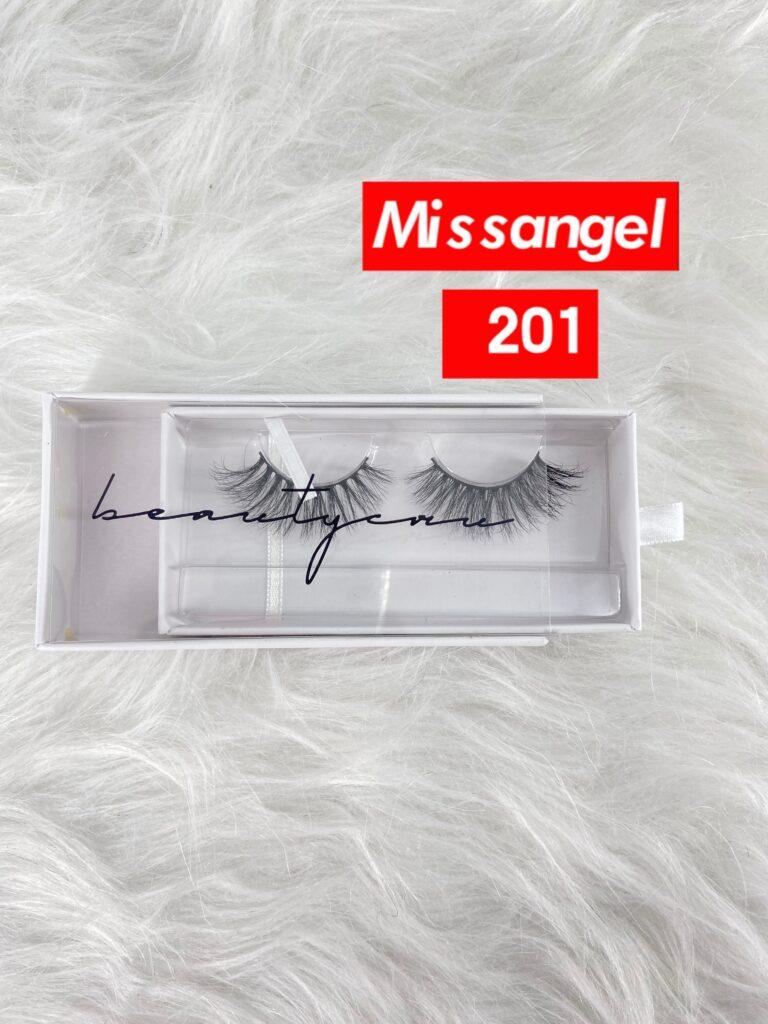 how to diy lash packaging with own logo