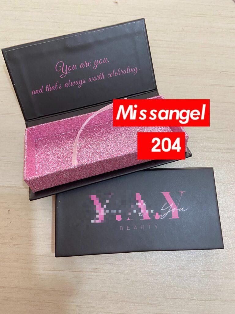 wholesale custom lash packaging