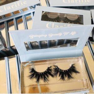 lash supplier eyelash vendors