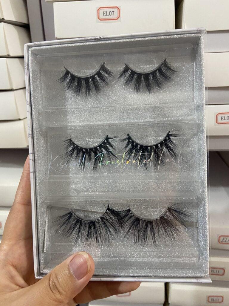 best lash packaging