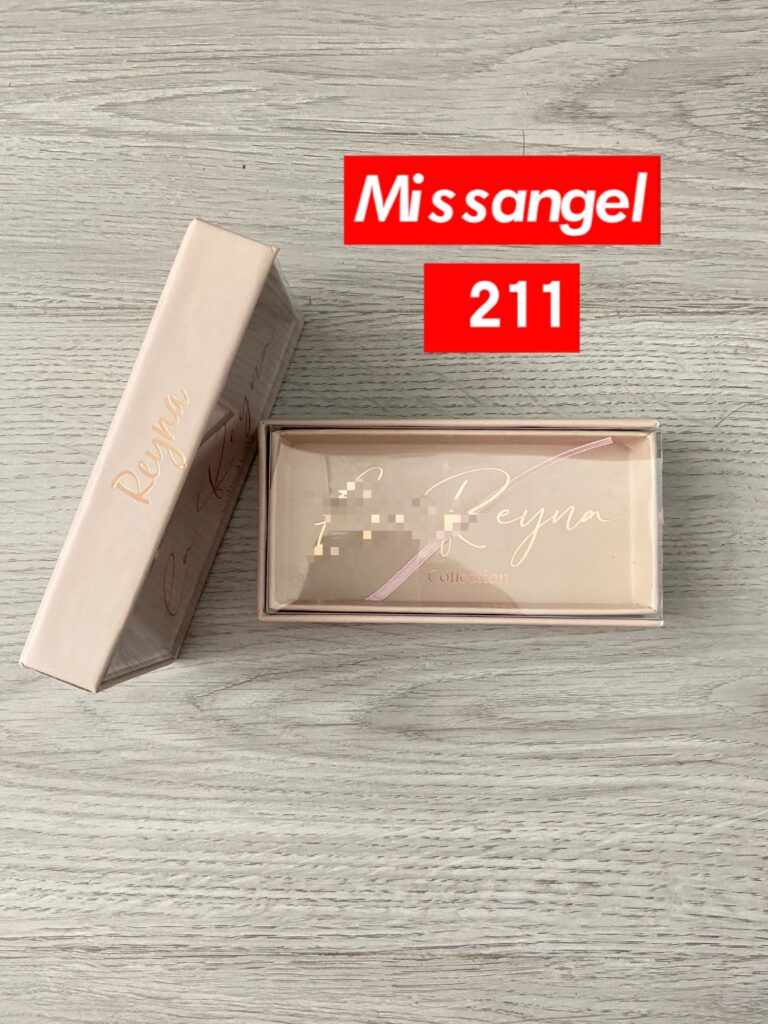 wholesale mink lash and packaging boxes
