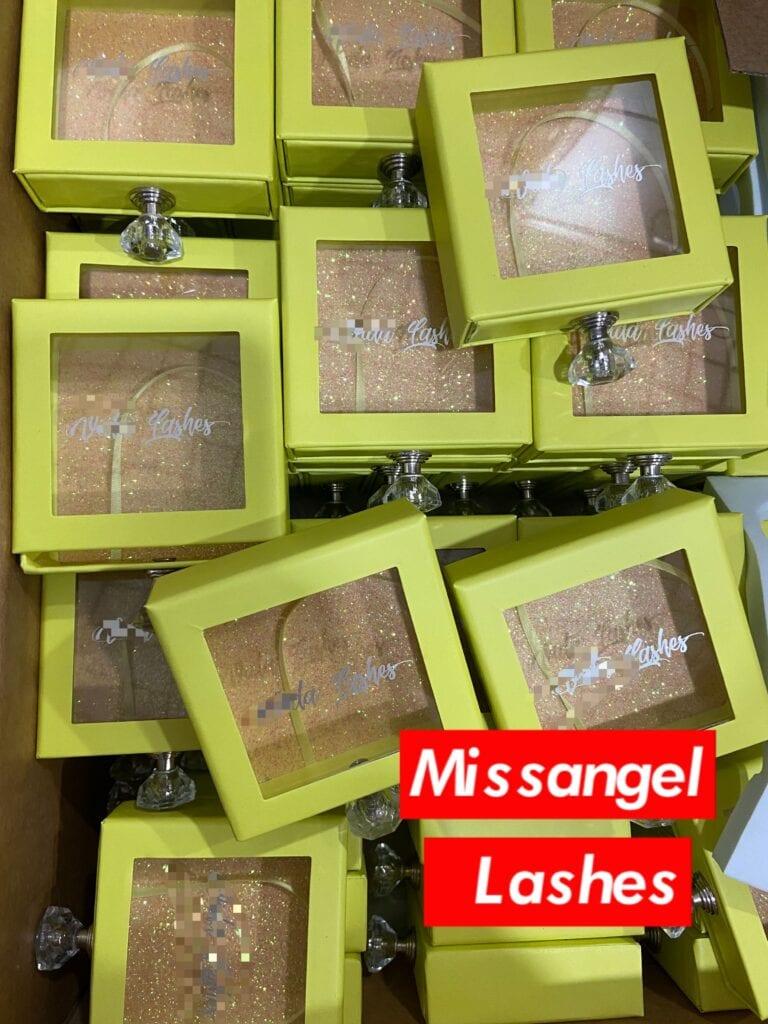 lash manufacturer