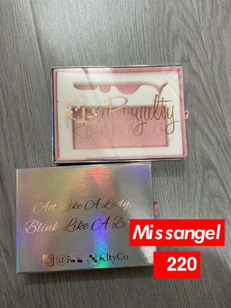 wholesale lash kits for mink lashes and eyelash tweezers