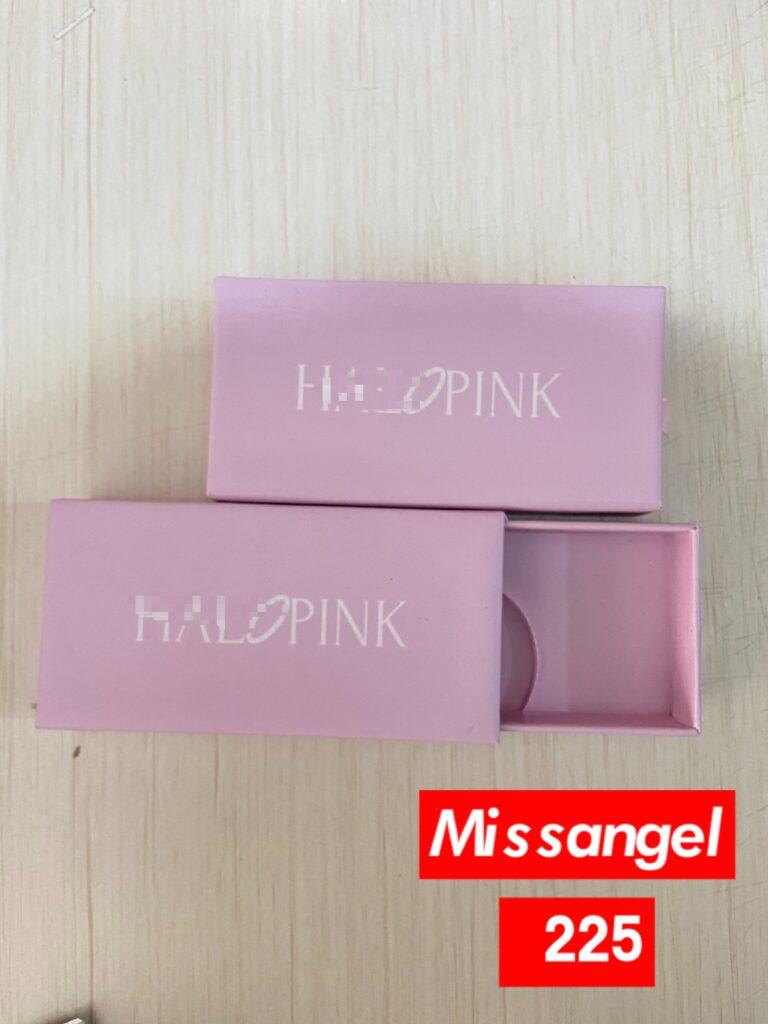 diy lash box manufacturer