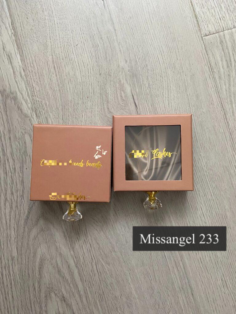 best eyelashes and custom lash boxes