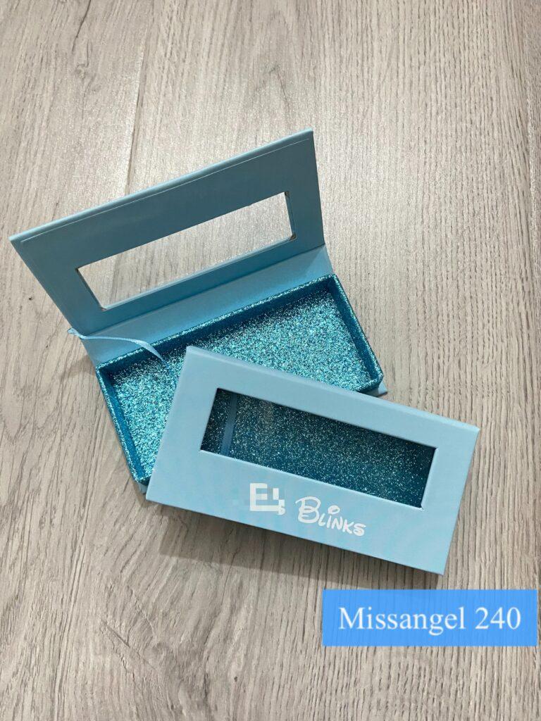 wholesale mink lashes and eyelash boxes